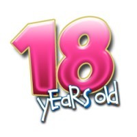 18 Years Old Girls